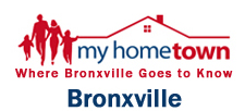 My Hometown Bronxville